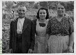 Album de Fotografías Antiguas de Familia Arcos de Jalon [Soria;Espana]